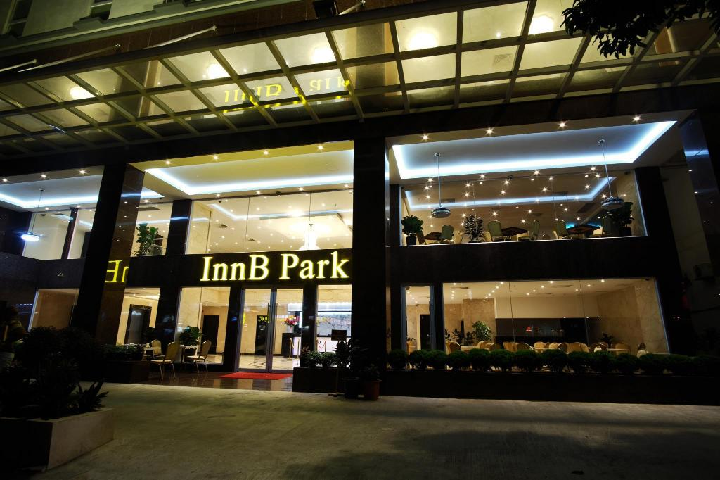 More about InnB Park Hotel
