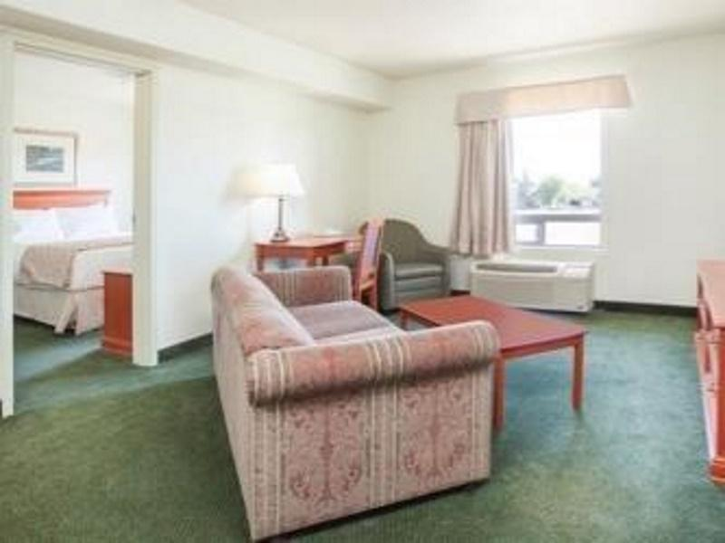 Superior Two Bedroom Suite - Non-Smoking