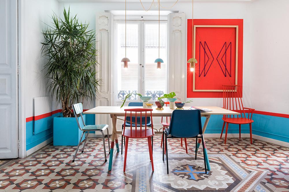 Valencia Lounge Hostel : Valencia lounge hostel в Валенсія в Іспанія Найкращі знижки на