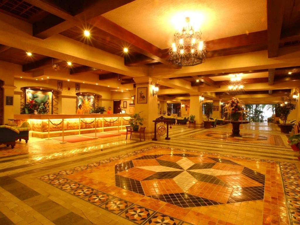 Lobby Marbella Hotel Convention & Spa Anyer