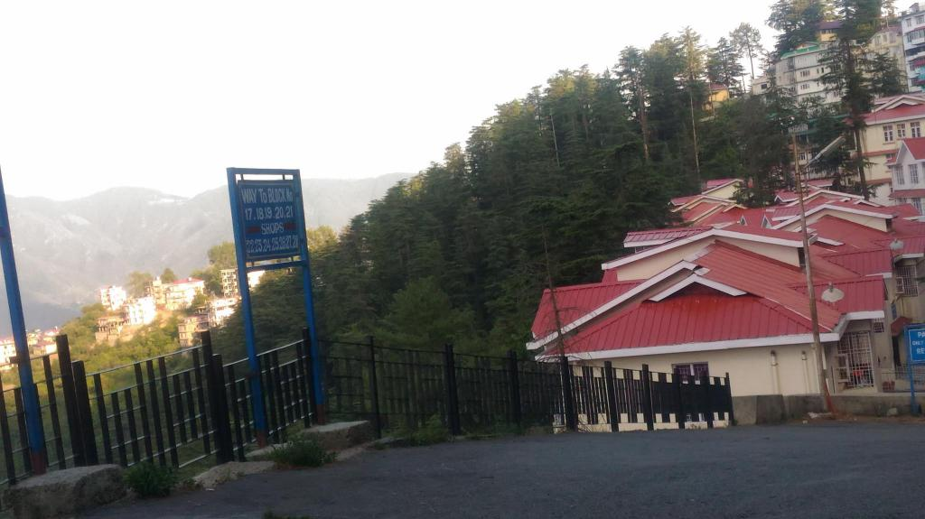More about J.K. Villa in pine forest valley of Shimla
