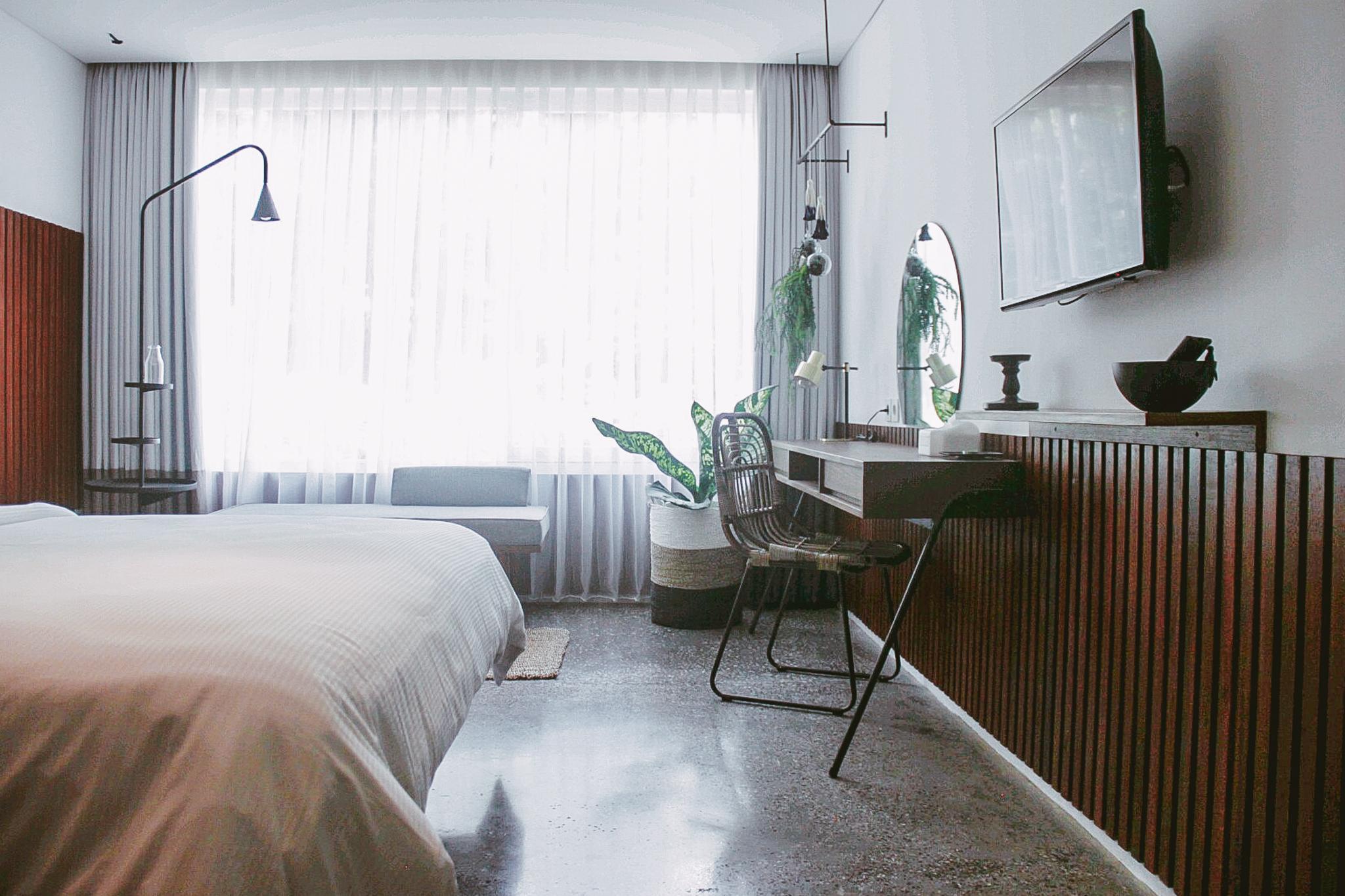 Blackbird Hotel Bandung In Indonesia Room Deals Photos Reviews
