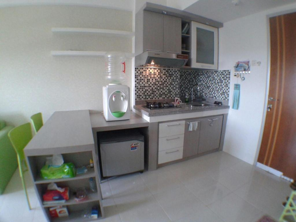 2 Bedroom 10-Puncak Kertajaya Apartment-Rava Home
