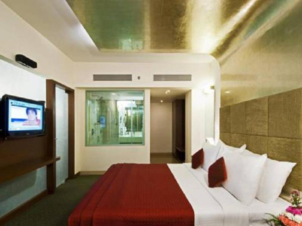Standard Non - Air Conditioning - Bed HOTEL KARISHMA