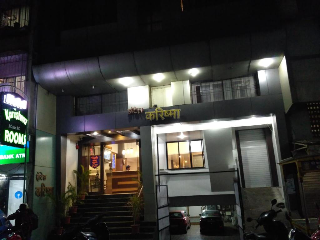 More about HOTEL KARISHMA