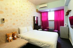 Foot Print Inn - Double Room 1