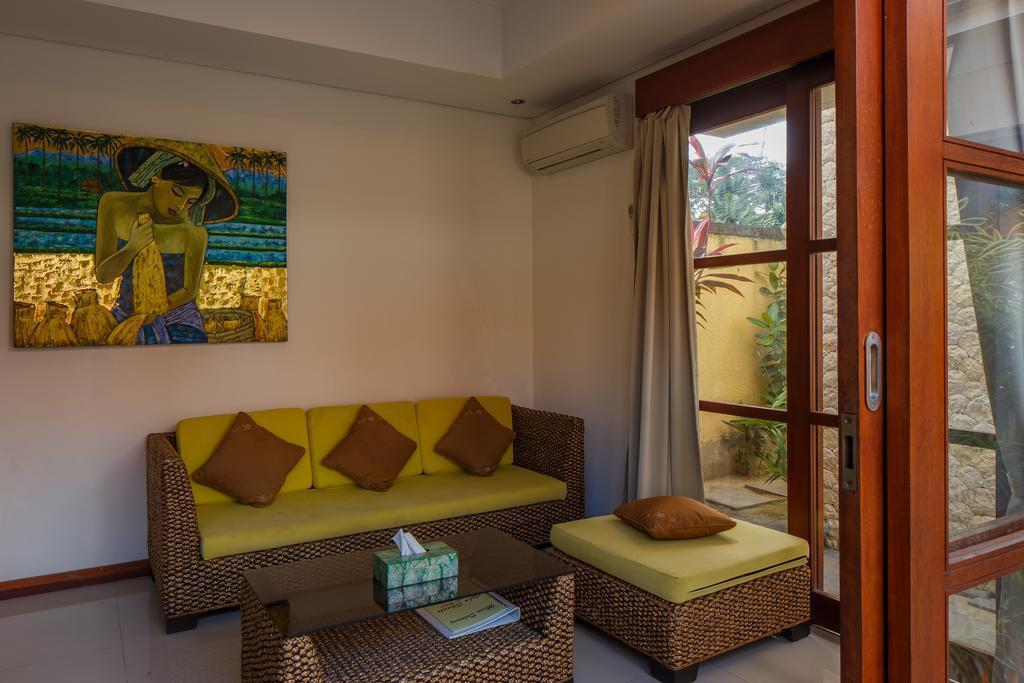 Interior view Bali Sanur Beach Villas - Villa 1