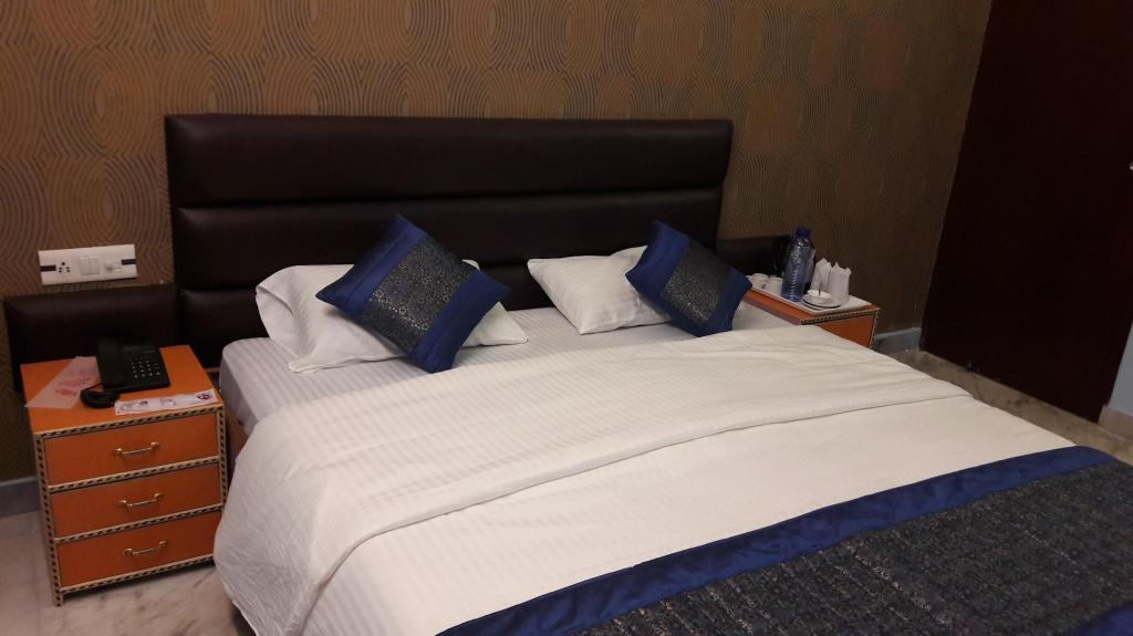 Super Deluxe - Luchthaven Pick Up en Wi-Fi Inclusief - Bed Savera Retreat