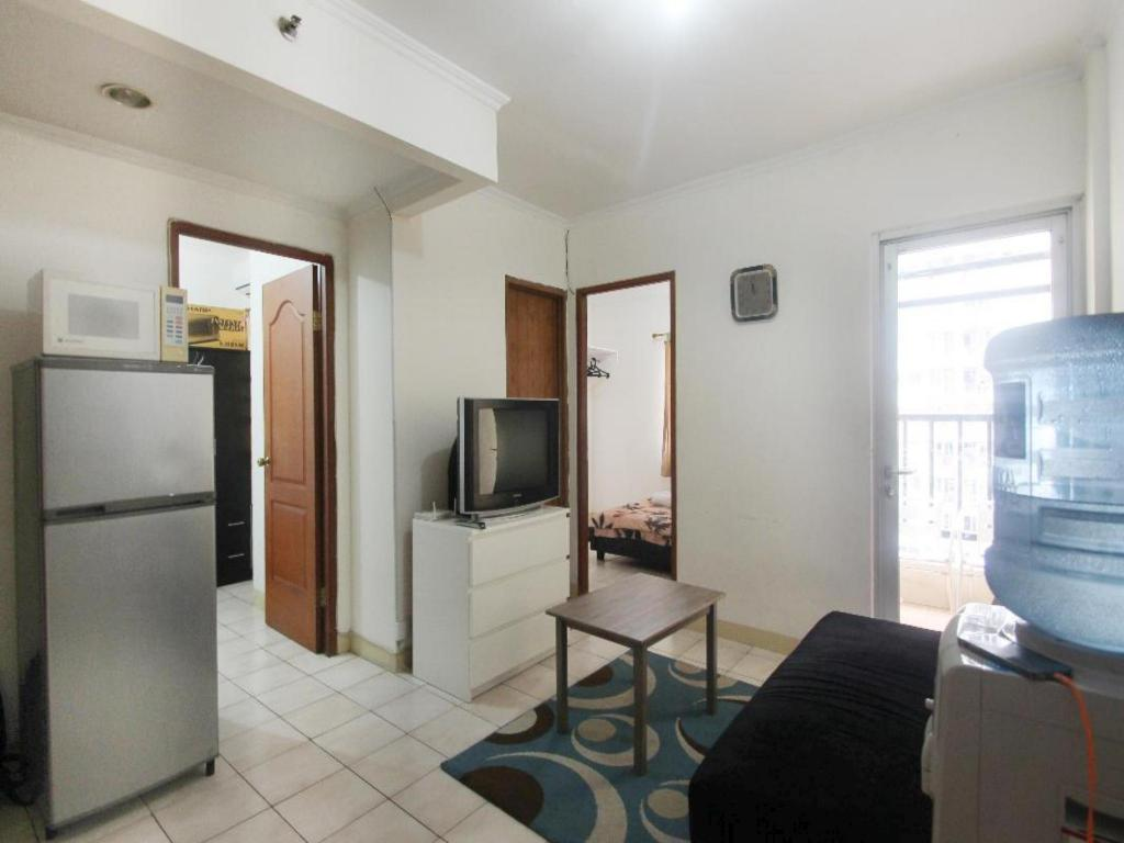 Meer over Kuningan Place Apartment 1BR 9A1