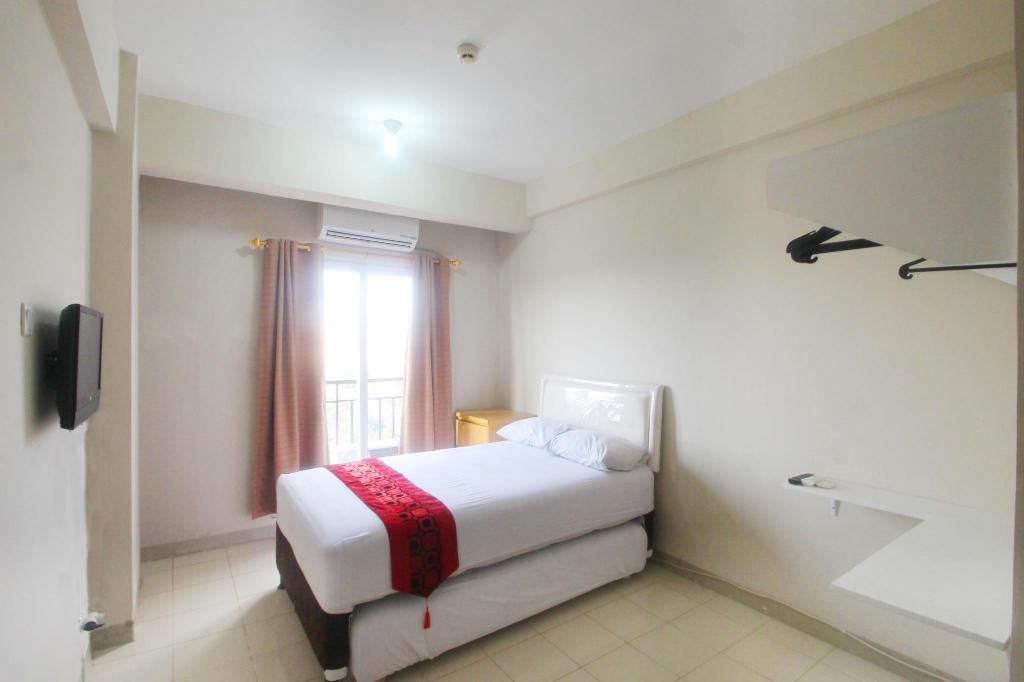 Apartment Sunter Park View Aa 1529 A Mediapura