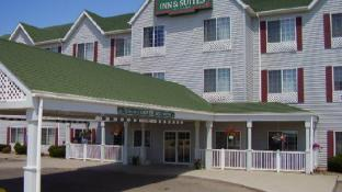 Country Inn Suites By Carlson Watertown