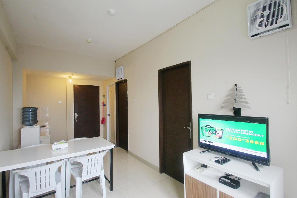 Apartment Sunter Park View Ba 2815 By Mediapura