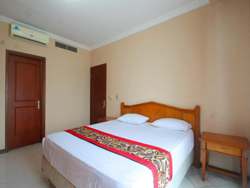 Cama Puri Casablanca Apartment - Tower D 0601 Mediapura