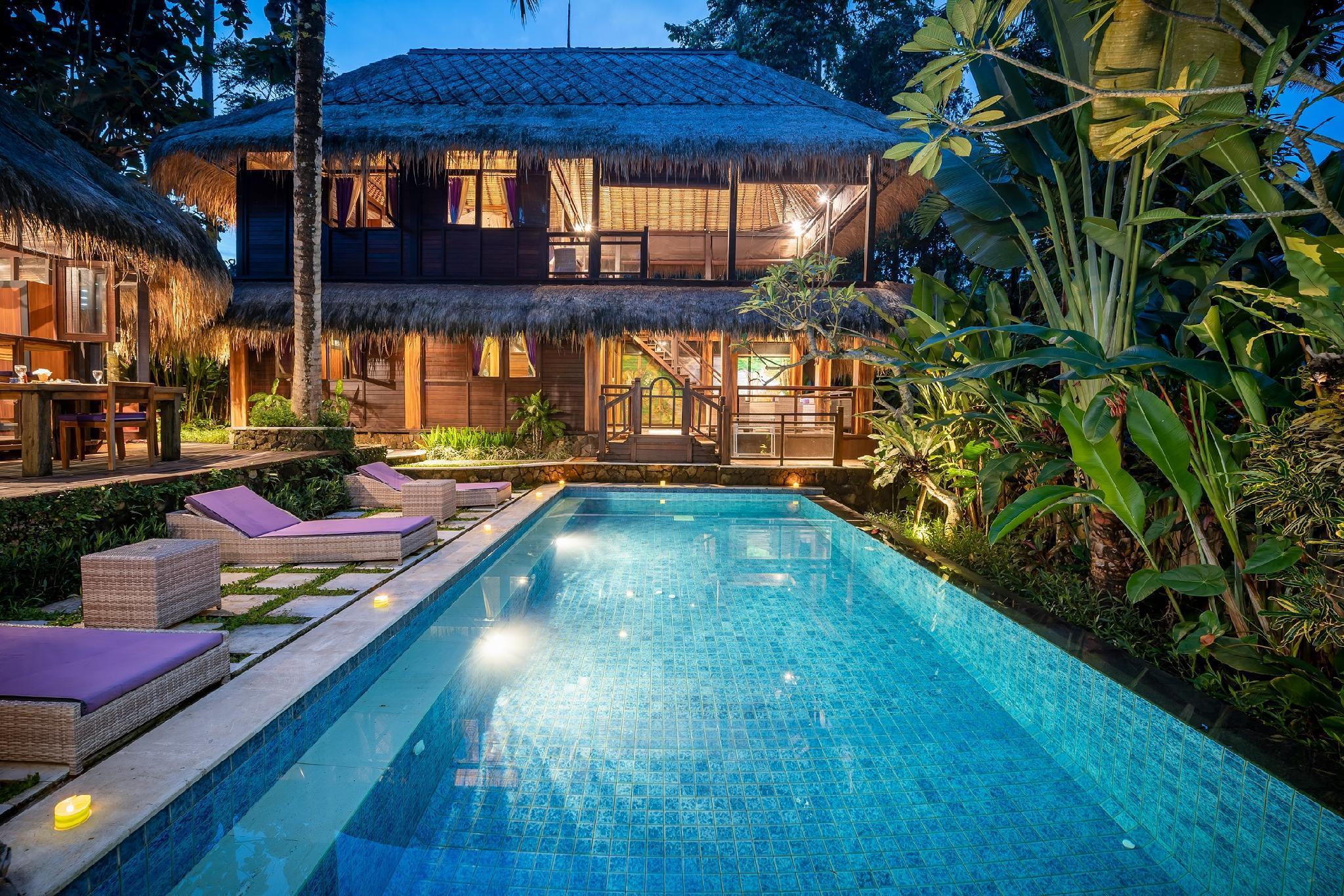Villa Bali Village Bali Offers Free Cancellation 2021 Price Lists Reviews