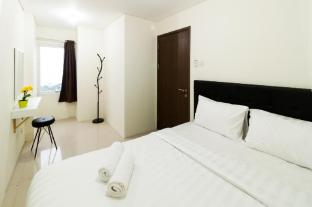 2 BR Apartment With Ancol Sea View By Travelio