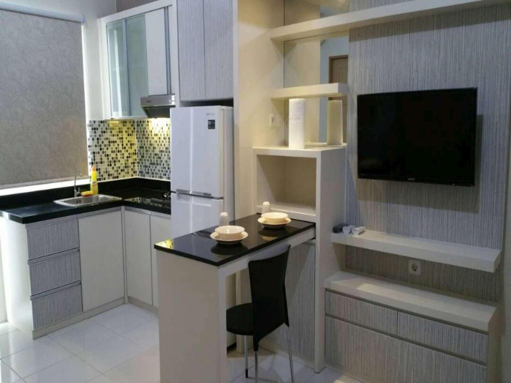 2 BR Harvard Tower 1 at Educity Apartment by IPR