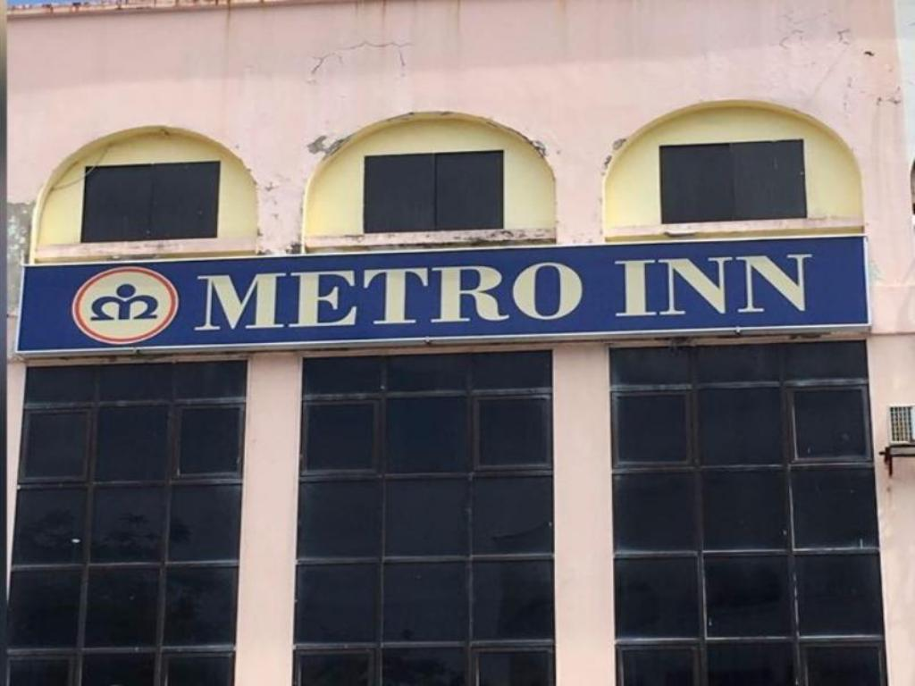 More about Metro Inn