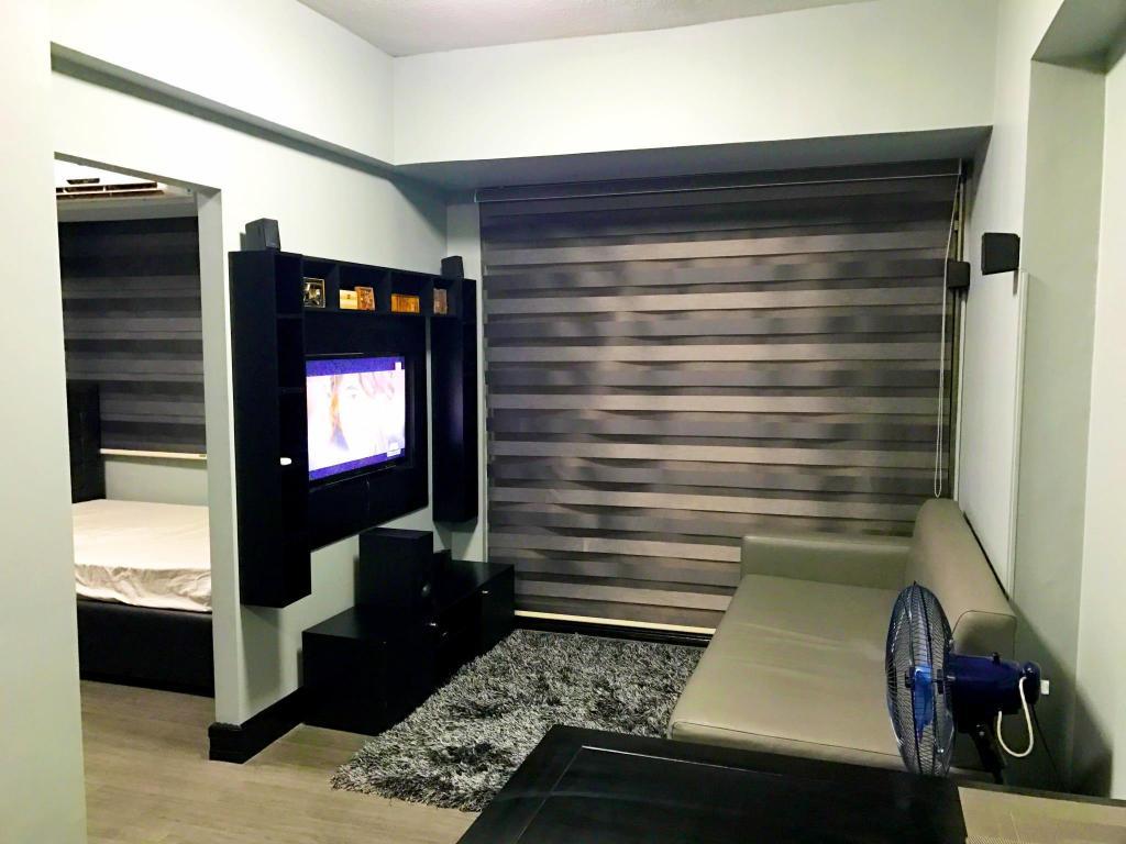 Best Price on Modern Zen Studio at Forbeswood Parklane BGC in Manila