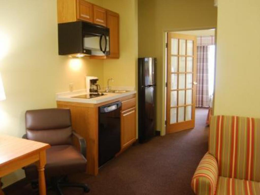 Все фотографии: 26 Holiday Inn Express & Suites CHICAGO WEST - ST CHARLES