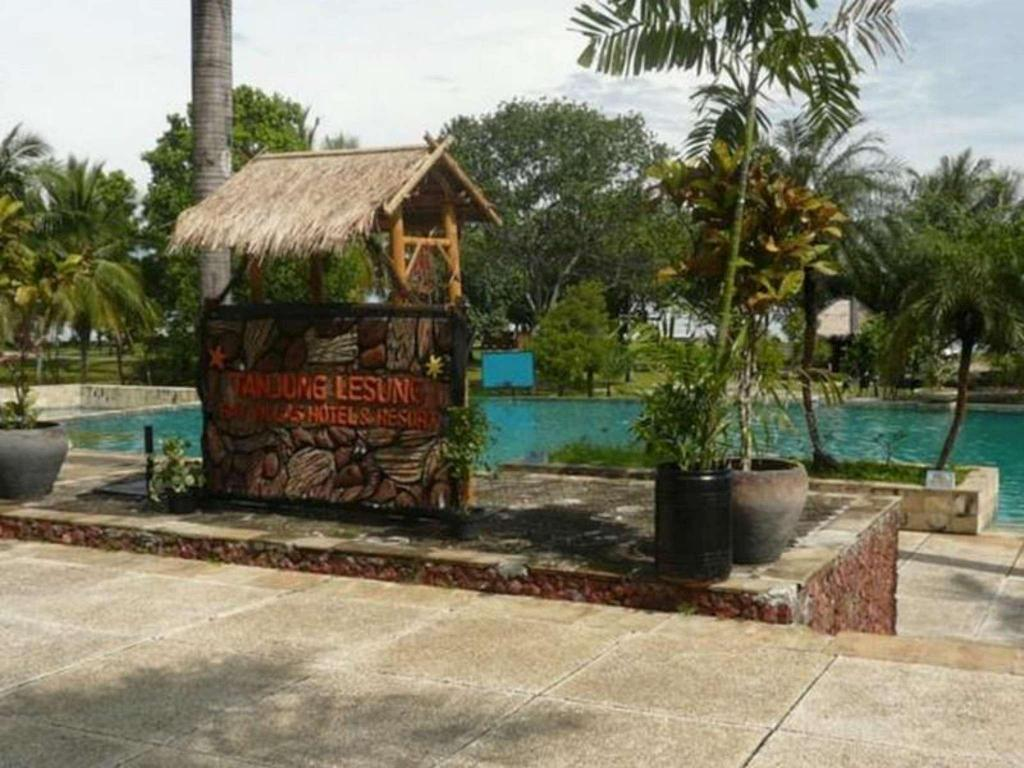 Tanjung Lesung Beach Hotel In Anyer Room Deals Photos Reviews Voucher Marbella Convention And Spa Swimming Pool