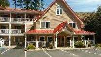 Keystone Boardwalk Inn and Suites