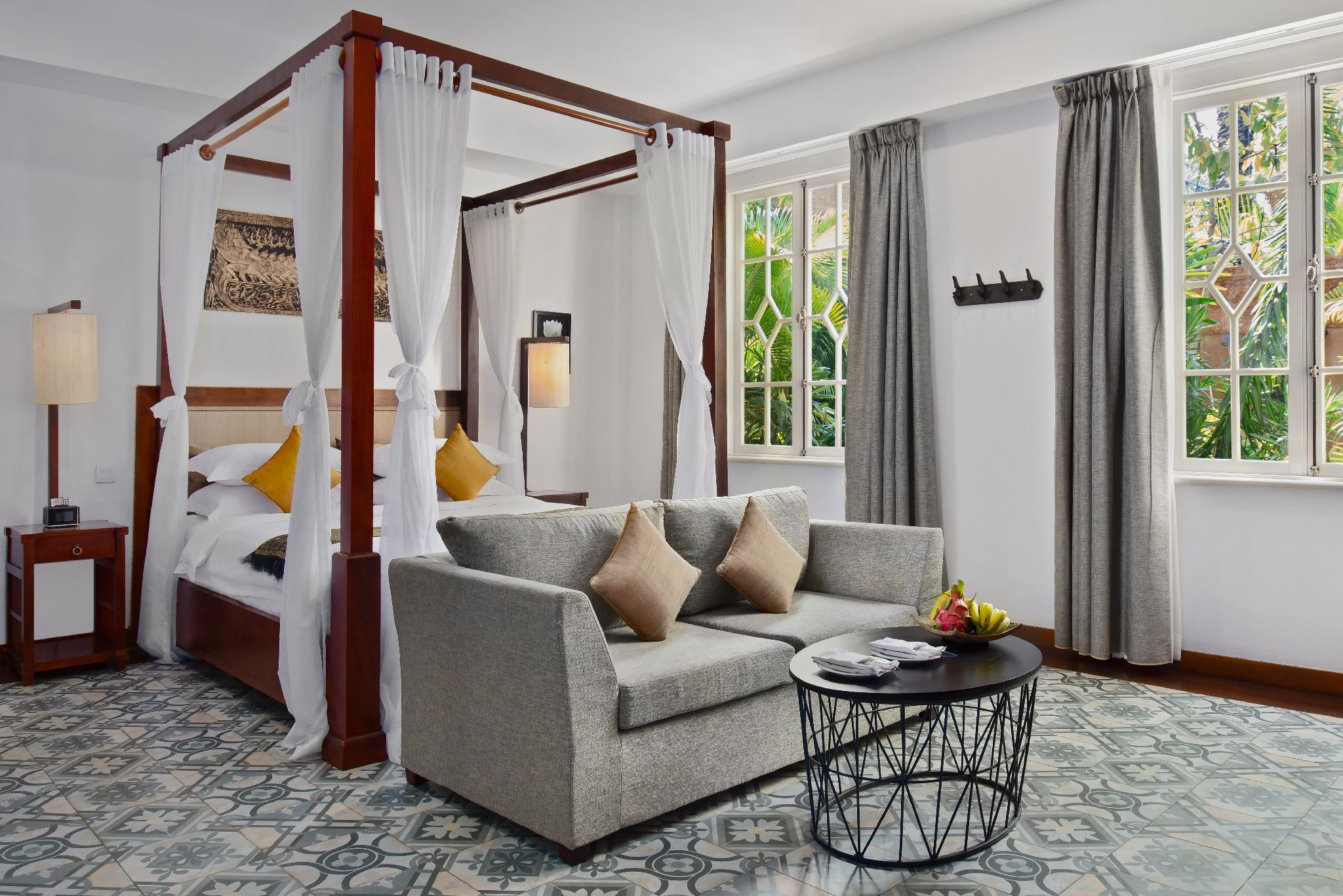 Apsara Suite Room