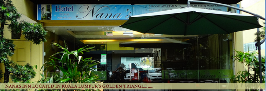 More about Hotel Nanas Inn