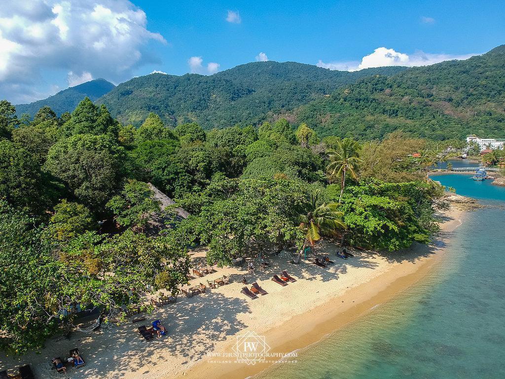 トロピカル ビーチ リゾート コ チャン tropical beach resort koh