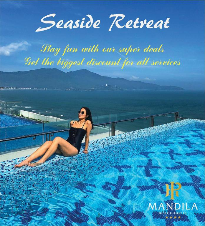 More about Mandila Beach Hotel DaNang