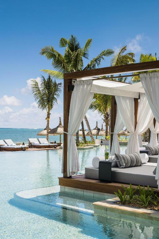One Only Le Saint Geran Hotel Resort Mauritius Island Deals