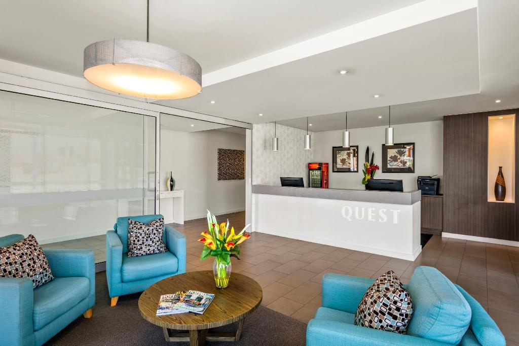 Quest Scarborough Apartments Serviced apartment (Perth ...