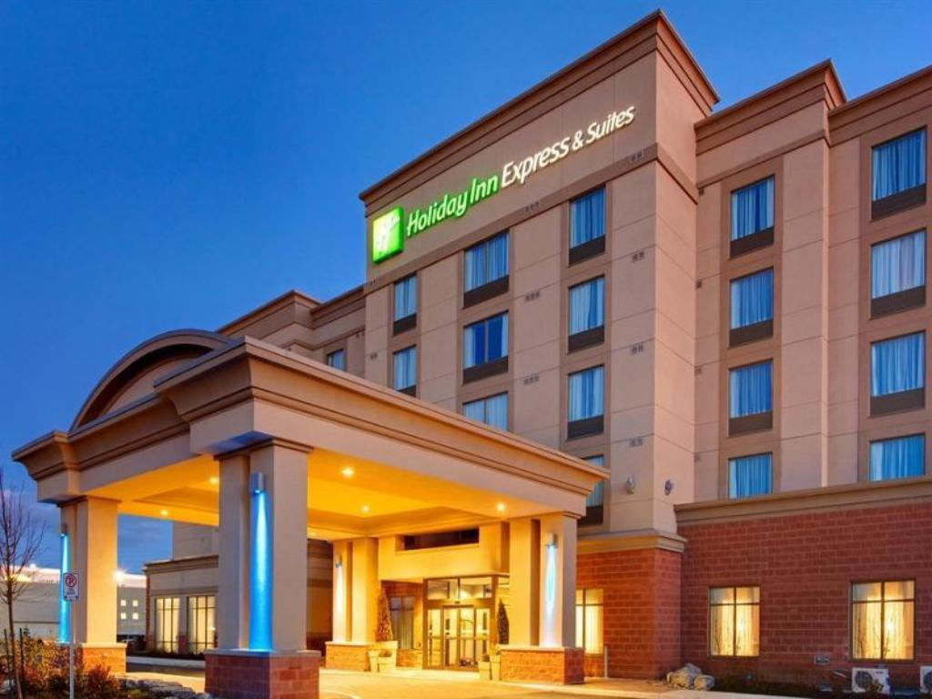 More about Holiday Inn Express Newmarket