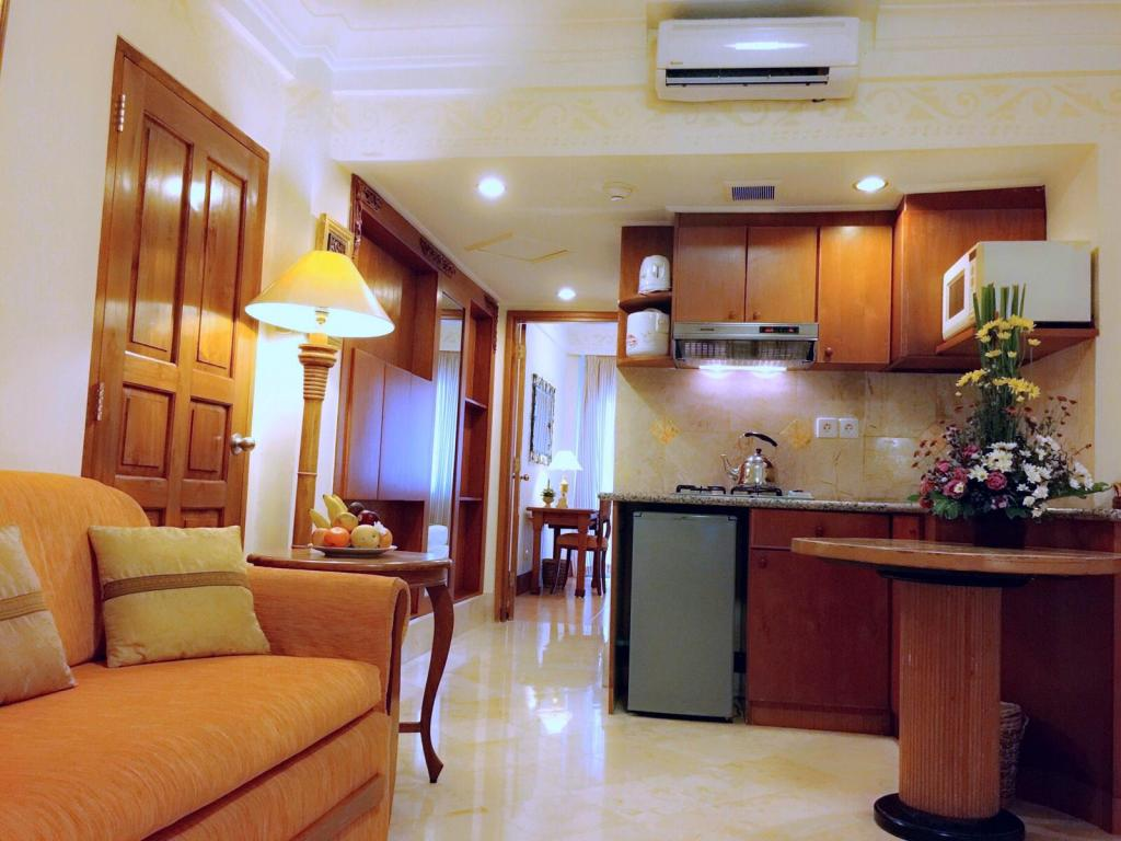 More about Club Bali Family Suites @ Legian Beach