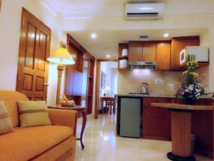 Club Bali Family Suites @ Legian Beach