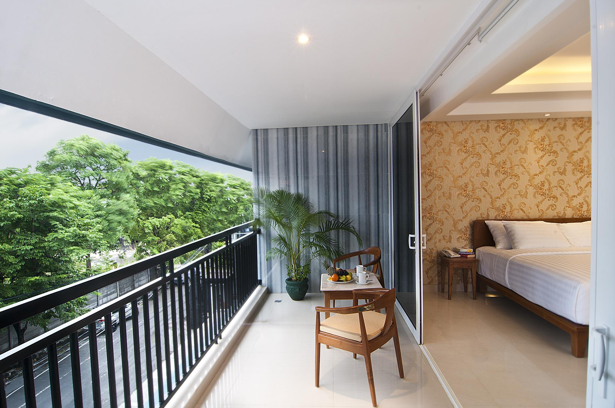 Sulis Beach Hotel and Spa in Bali - Room Deals, Photos