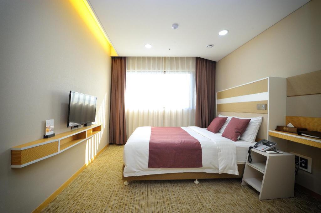 THE RECENZ DONGDAEMUN HOTEL, Seoul - Room Rates, Photos