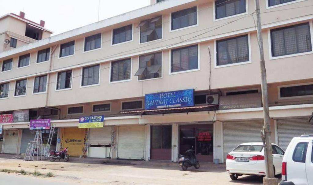 More about Hotel Raviraj Classic