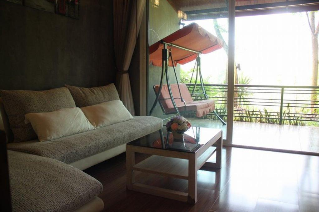 Baan Alisa Bed and Breakfast