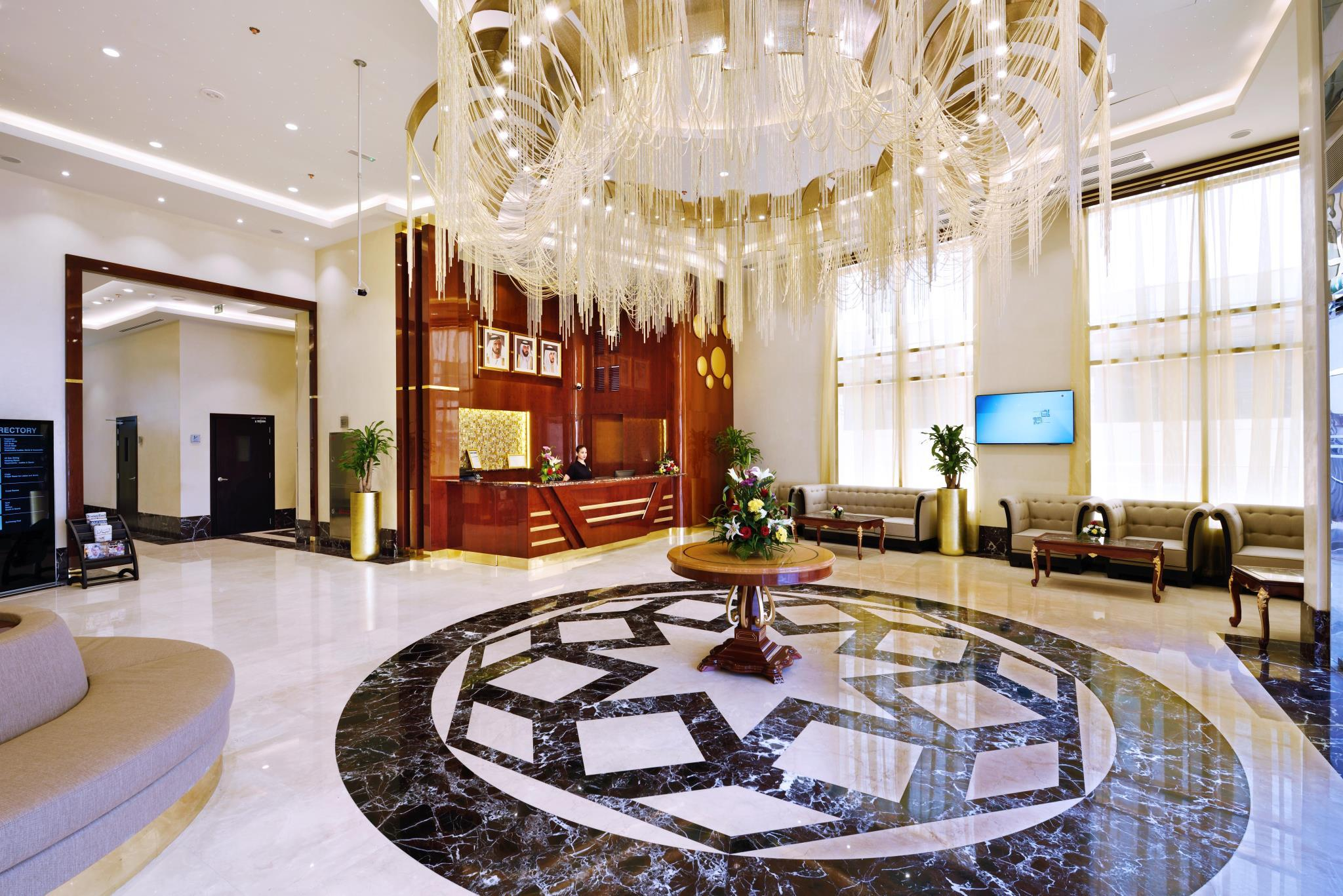 Goldstate Hotel in Dubai - Room Deals, Photos & Reviews