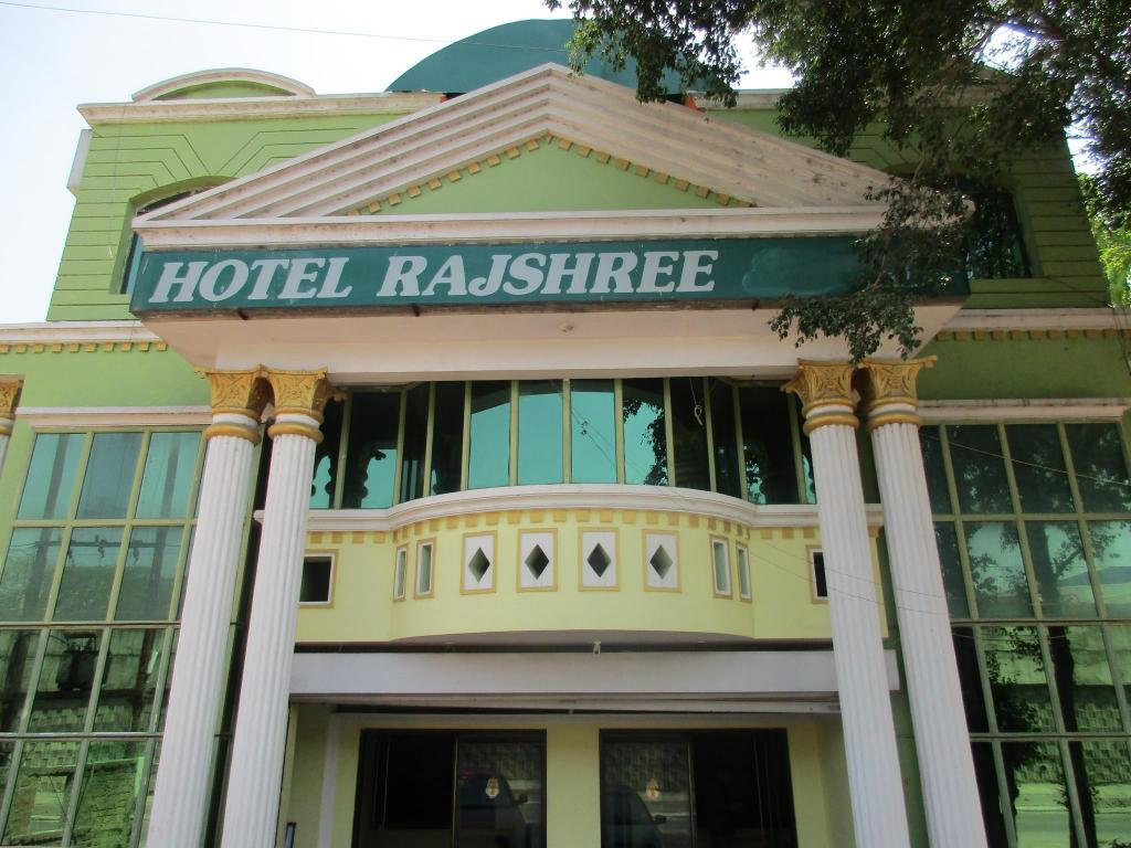 More about Hotel Rajshree