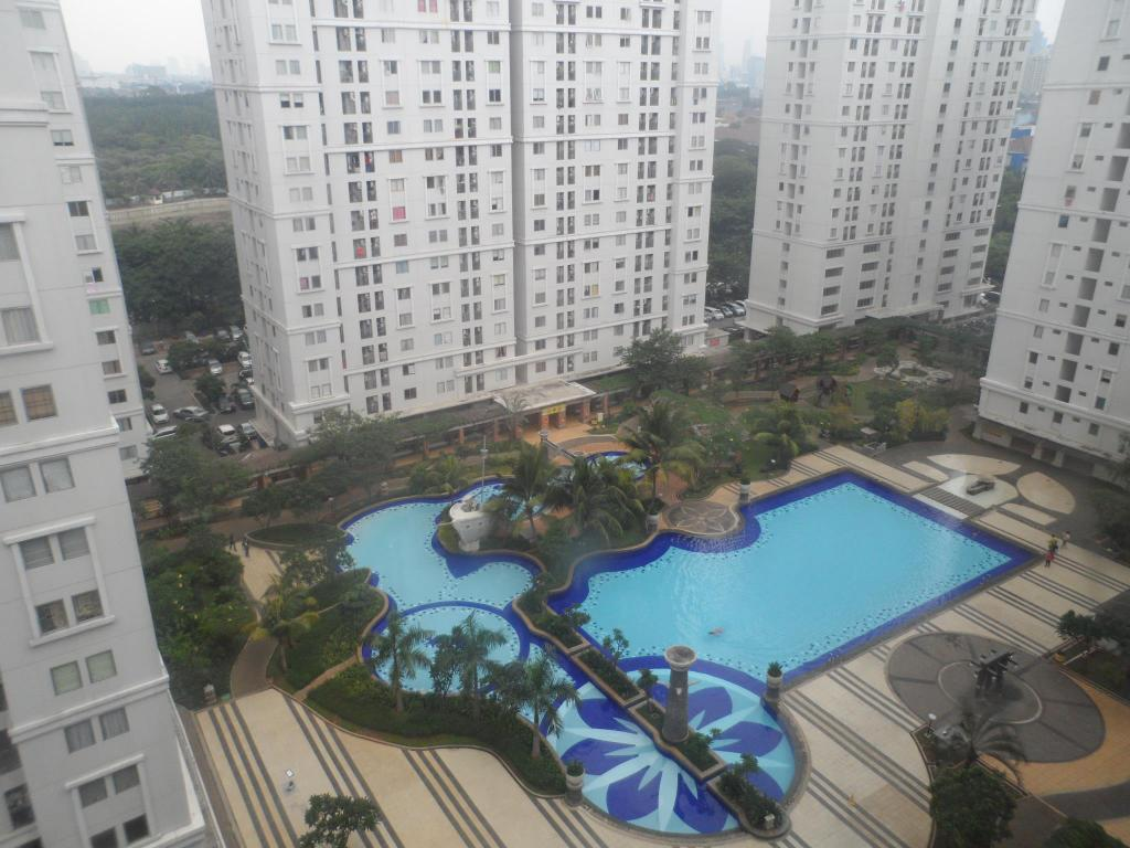 More about Apartemen Kalibata City By Sentosa Property