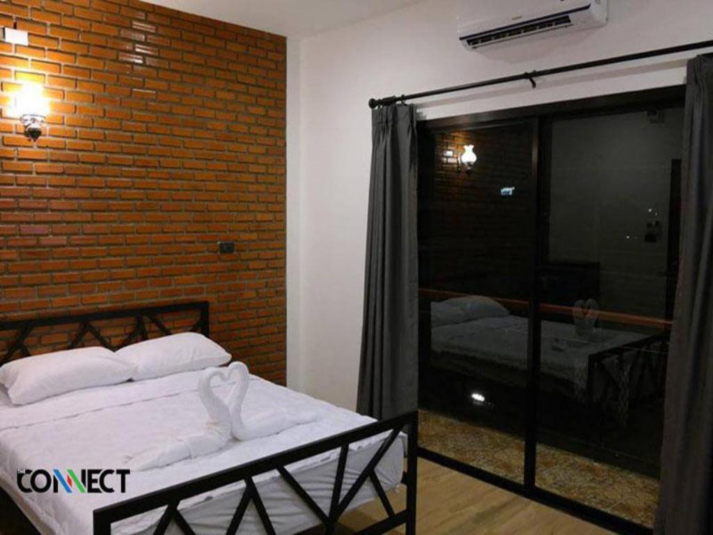Deluxe Room The Connect Chiang Mai