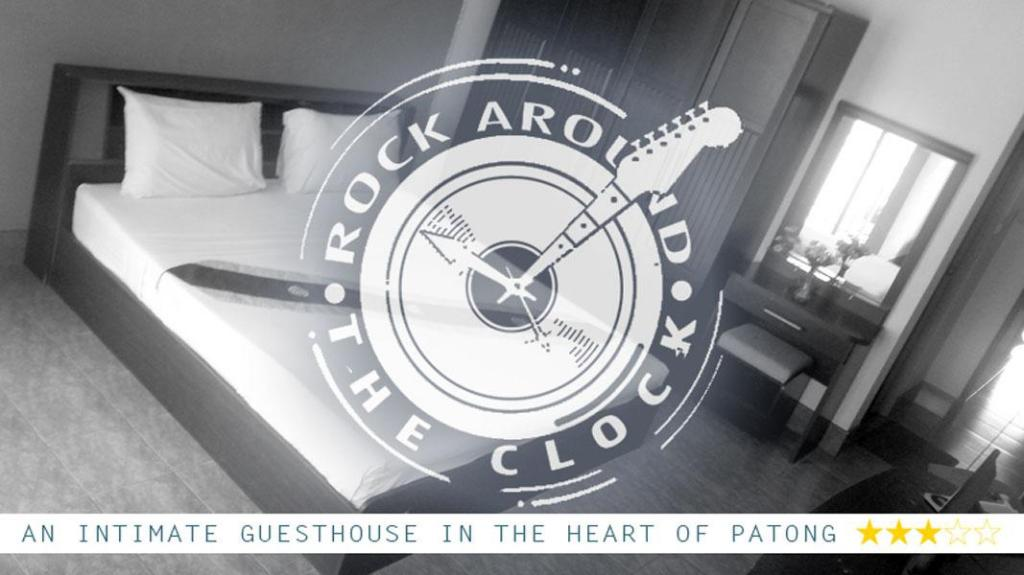 Rock Around The Clock Inn