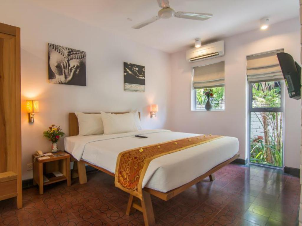 Superior Double (Free Airport Pickup) - Bed Comoda Casa Hotel