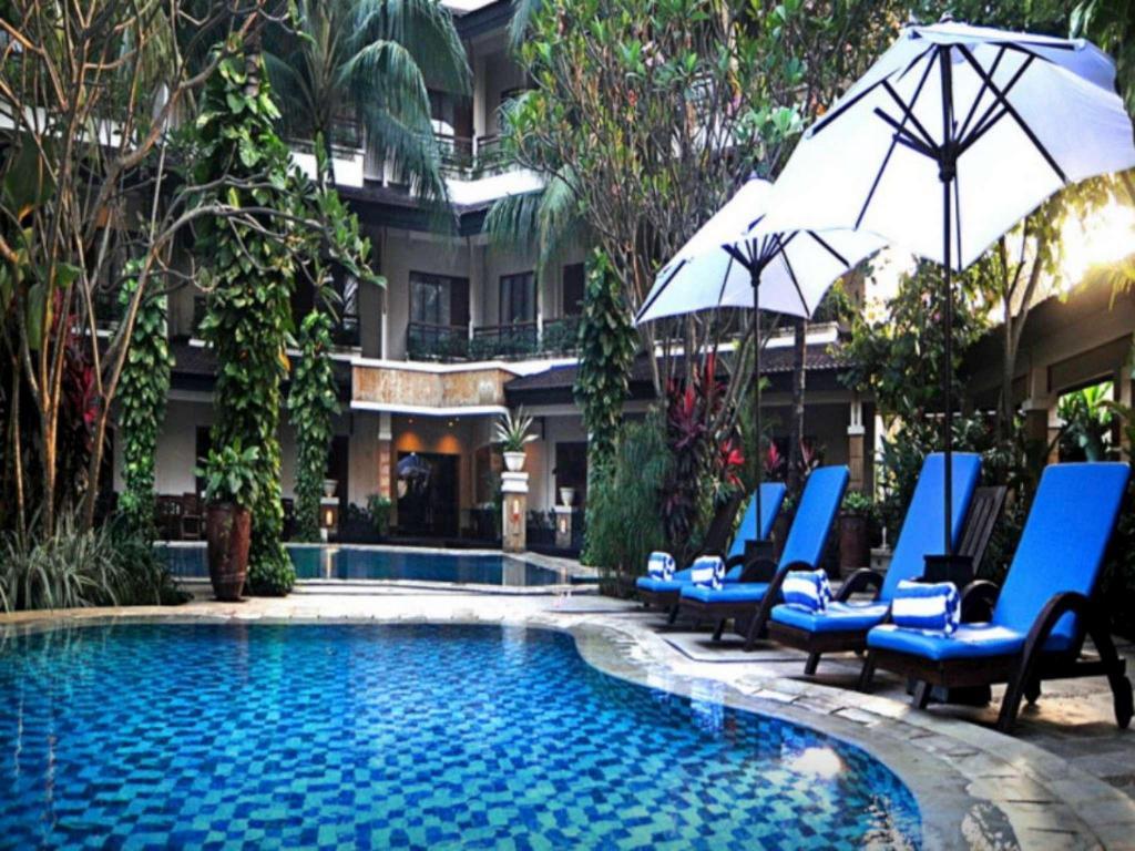 Hotel Nude Paris - Paris - Hotels.com