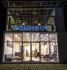 Connect Hostel