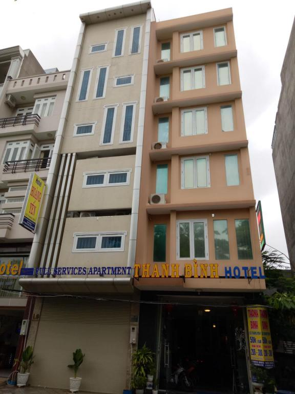 More about Thanh Binh Hotel Vung Tau