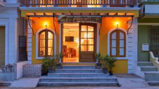 Villa Krish Pondicherry
