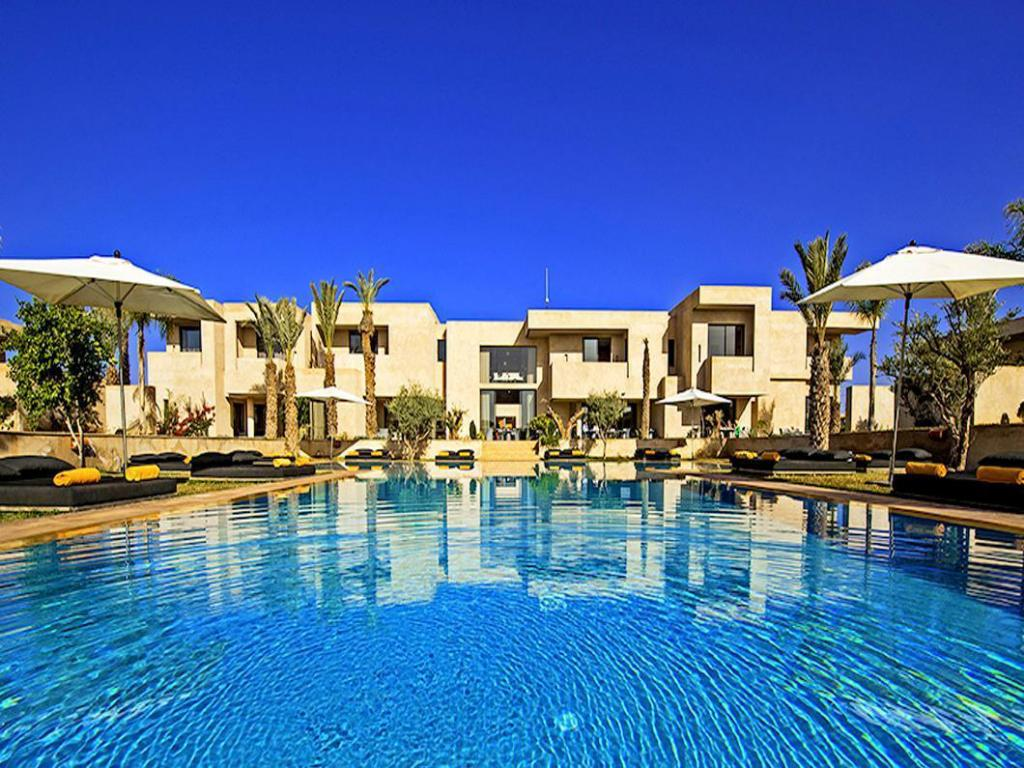 Piscina Sirayane Boutique Hotel & Spa