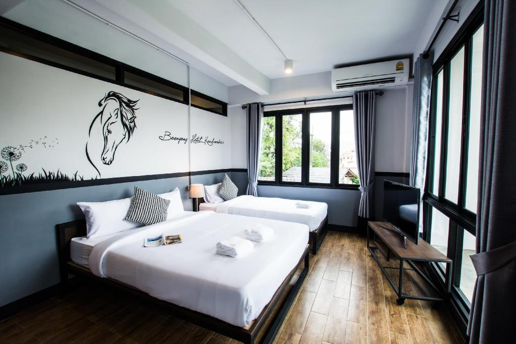 More about BY Hotel Kanchanaburi